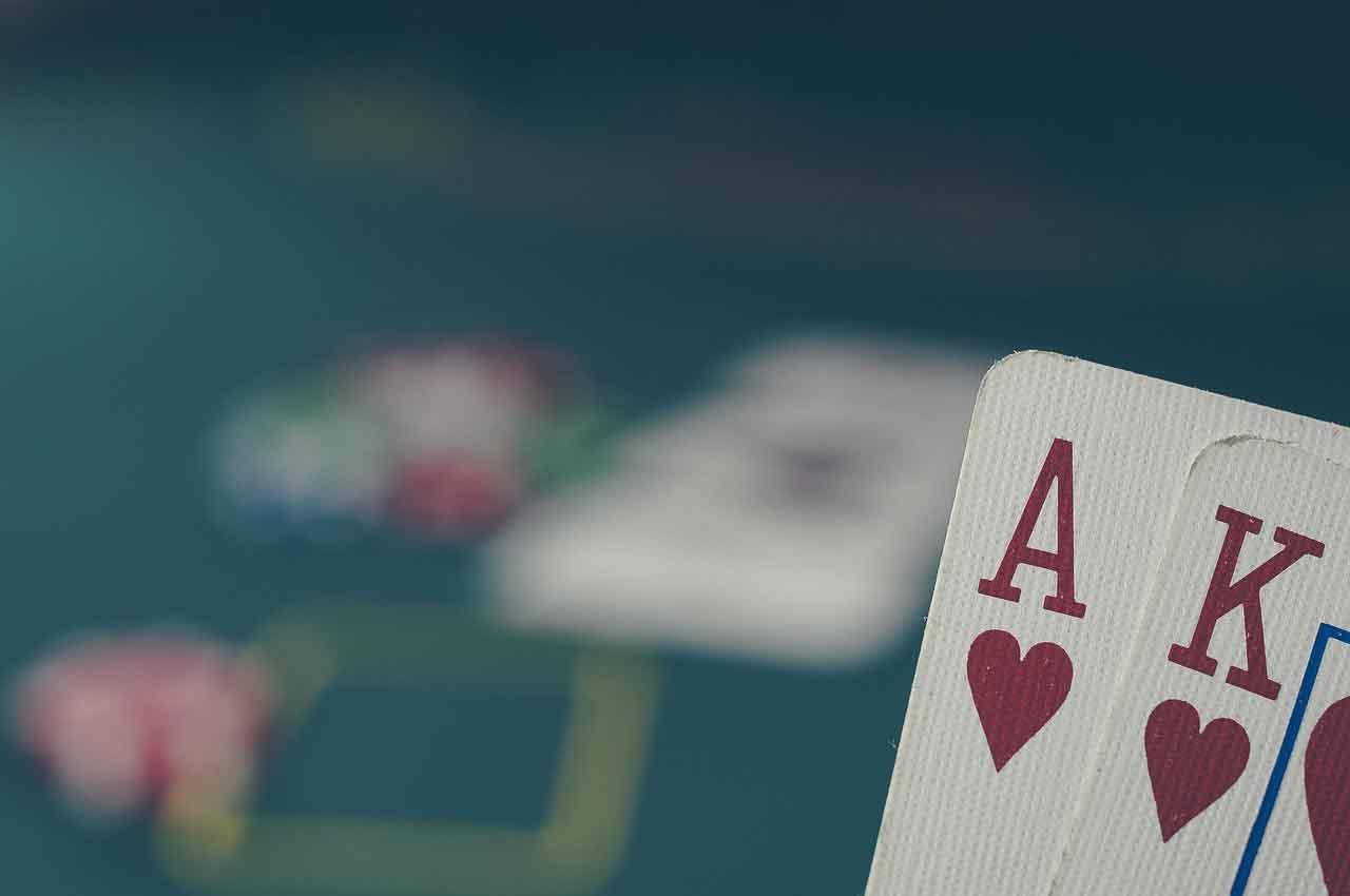 運任せでは勝てない?ポーカーのうまい勝ち方とは